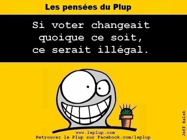 voter changer