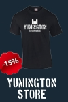 Découvrez la boutique : le Yumington Store