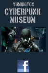 Yumington Cyberpunk Museum