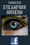 Yumington Steampunk Museum