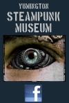 Yumington Steampunk Museum
